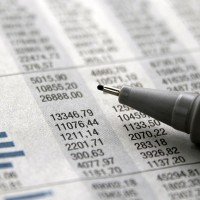 How To Read A Stock Table